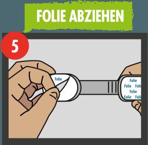 schubladensicherung-folie-abziehen